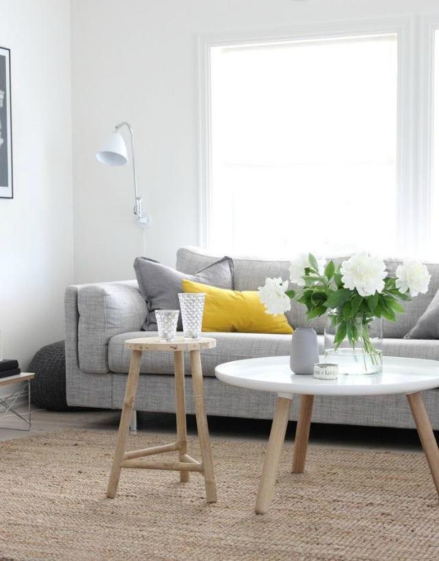 Buscando el sof perfecto la garbatella blog de - Blog decoracion salones ...