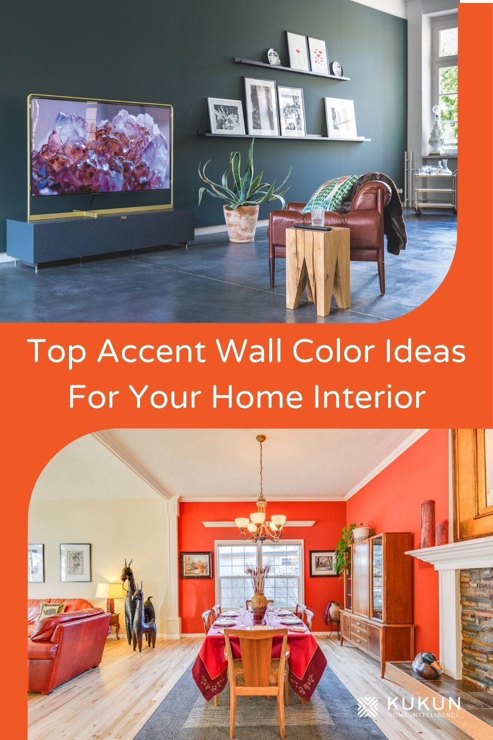 top accent wall colors to consider for your interior on best wall color for artwork id=65414
