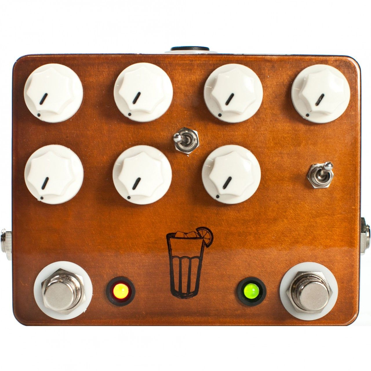 JHS Sweet Tea 2 In 1 Overdrive & Distortion