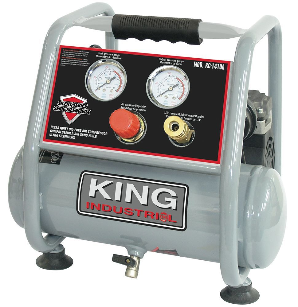 Ultra Quiet OilFree Air Compressor Air compressor