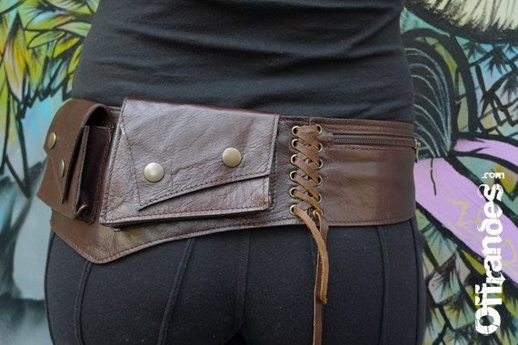 i would wear this fanny pack ;-)