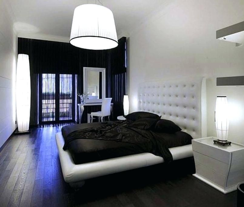Black and White Bedroom Ideas images