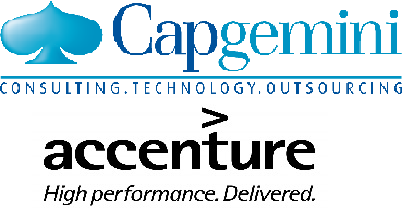 Offer Letter from Capgemini and Accenture To do Pinterest