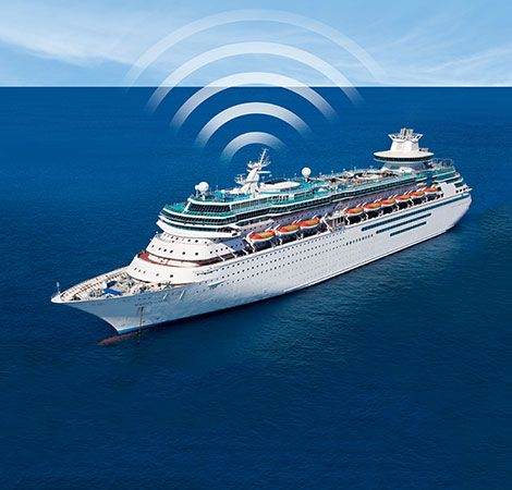 Wifi On Royal Caribbean International Cruise Travel Cruises - Cruise ships with wifi