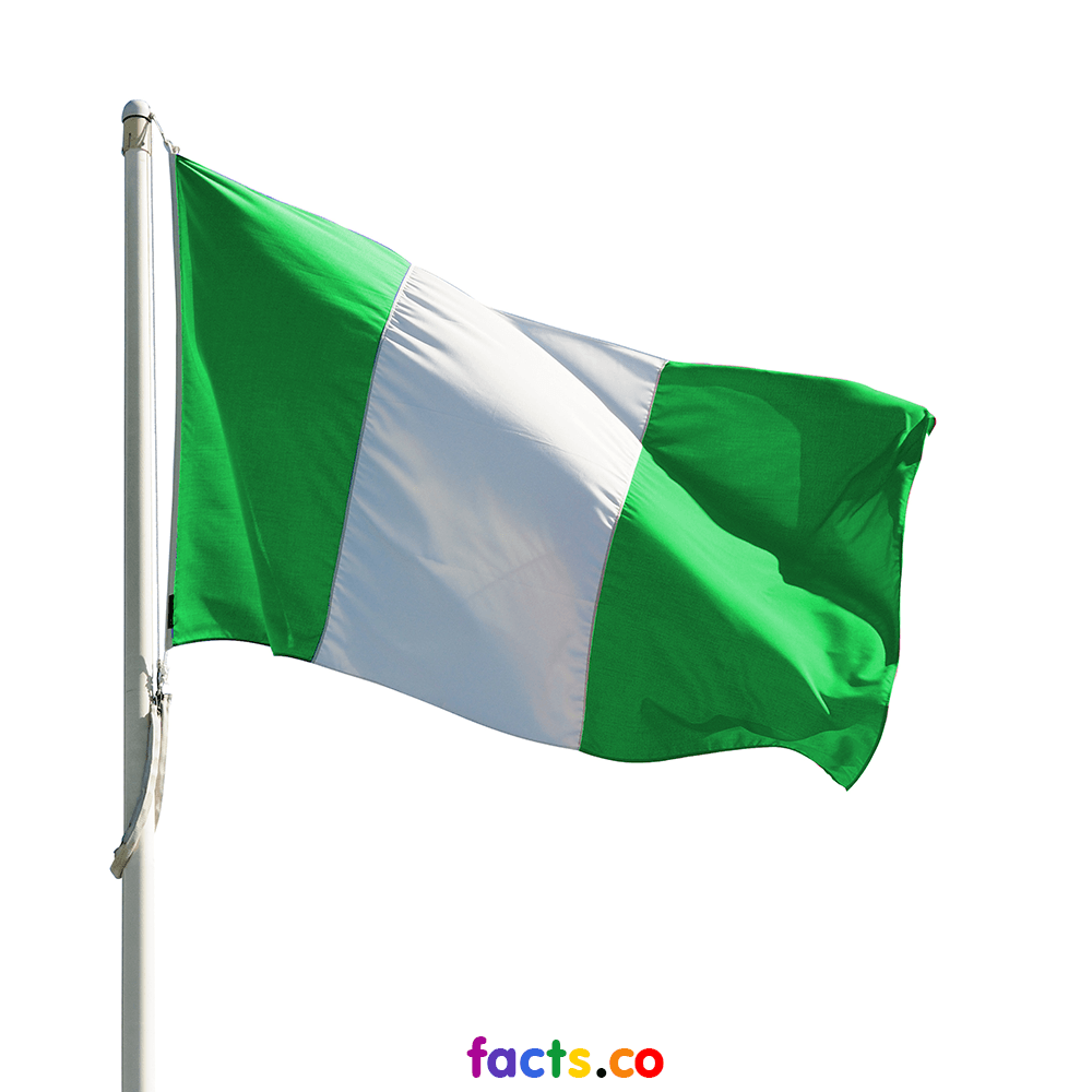 Nigeria Flag All About Nigeria Flag Colors Meaning Information History Nigeria Flag Travel Stories Nigeria