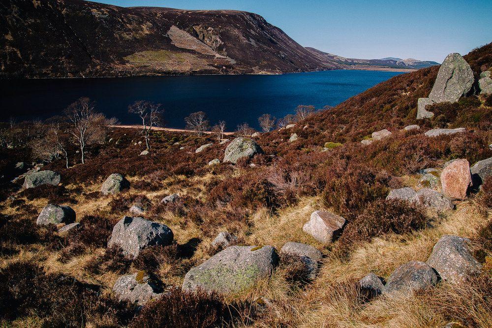 Loch Muick ©  flo ri an