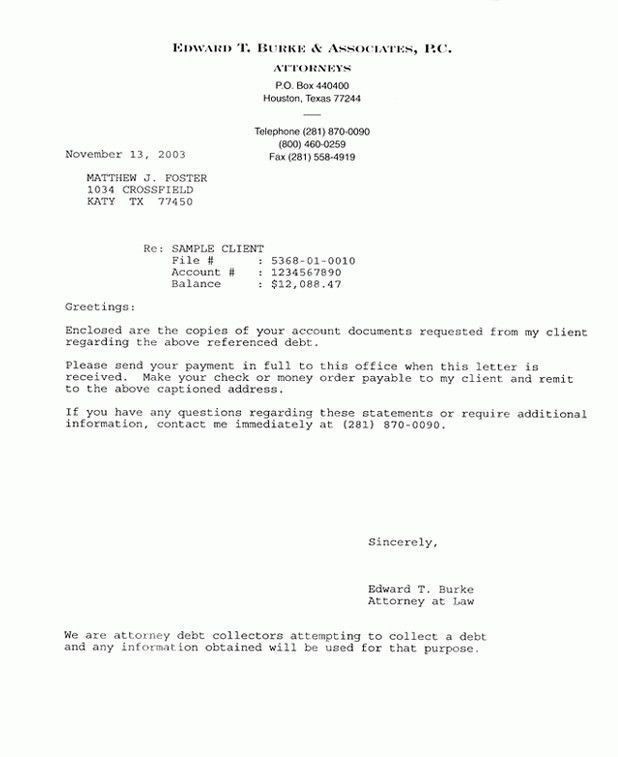 11 12 Debt Validation Letter Sample Neu Debt Validation
