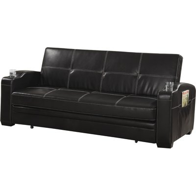 wildon home atkinson sleeper sofa in 2019 products pinterest rh pinterest com