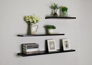 astonishing unique ideas how to hang floating shelves interiors rh pinterest com