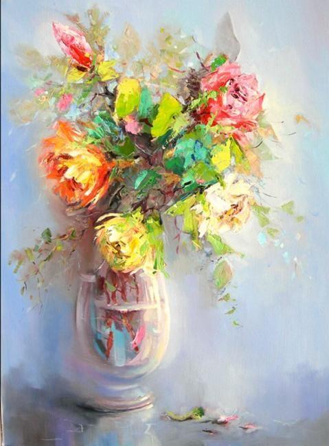 Paintings by Loskutov Yevgeny Borisovich Paintings