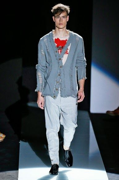 only Fashion: VIVIENNE WESTWOOD SS 15