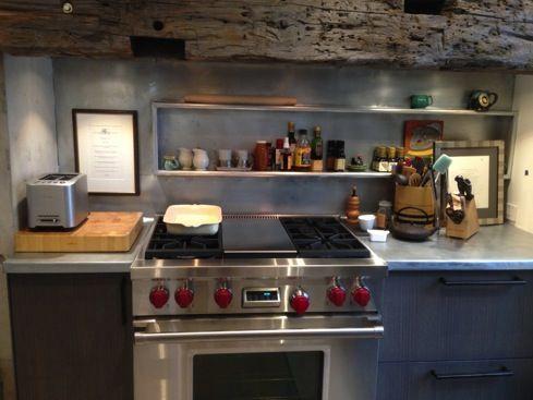 custom artisan zinc countertops from zincsmith based in southwest michigan beautiful on kitchen zinc id=35321