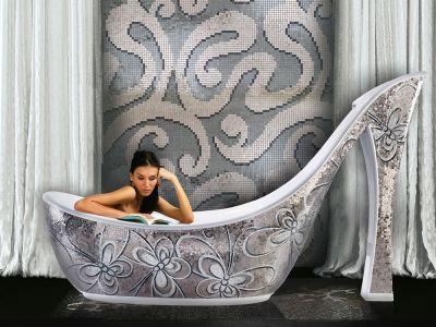 Shoe Bathtubs