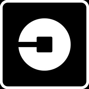 Uber Wikipedia Icono Telefono Telefono Transporte