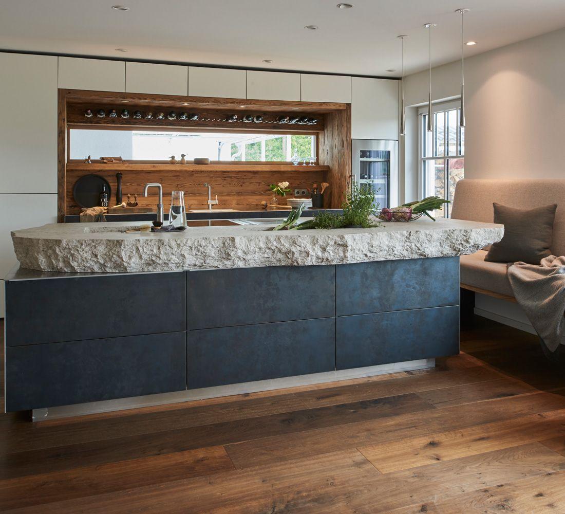 werkhaus küchen, exklusive Küchen und Schreinerküchen im