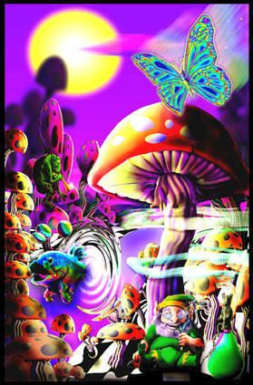 Mushroom Pictures And Wallpapers 55 Items Page 2 Of 3 Hippie Wallpaper Trippy Wallpaper Trippy Pictures