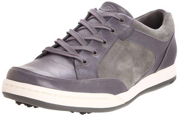 Callaway Footwear Mens Del Mar Golf Shoes