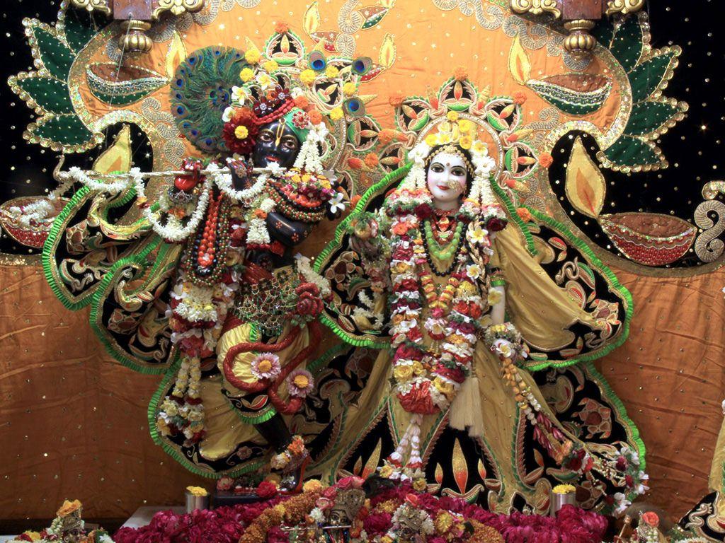 Wallpaper download krishna - Free Download Iskcon Radha Krishna Wallpapers