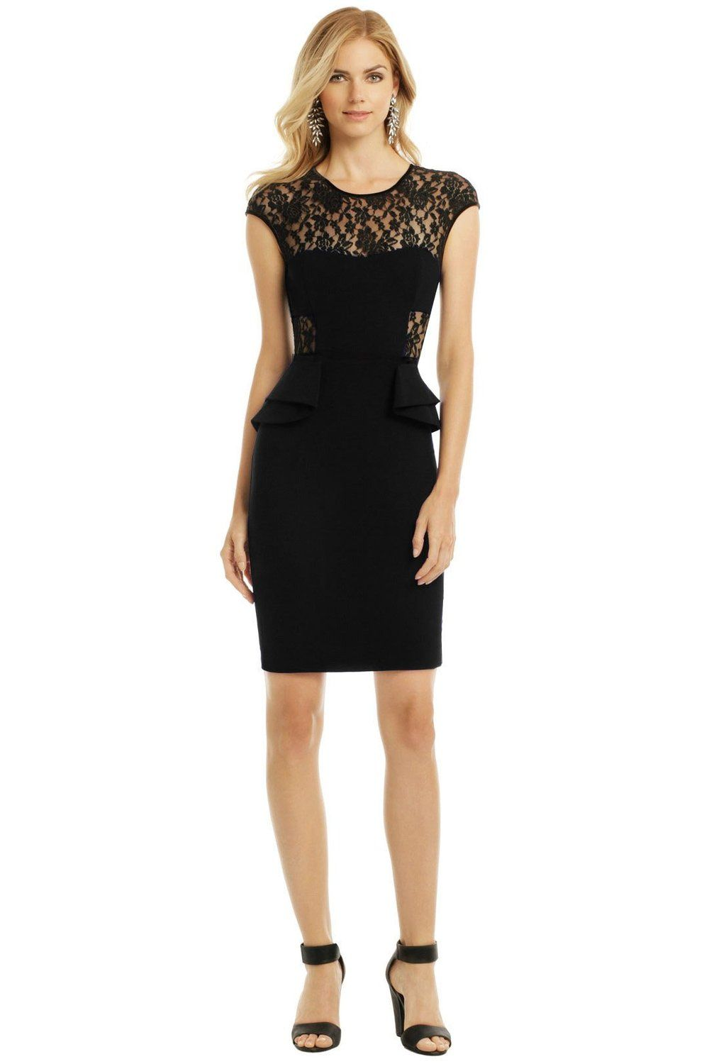 Amazon viwenni womenus floral lace fitted retro evening pencil