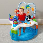 Take a look at the Bright Starts & Baby Einstein event on #zulily today!