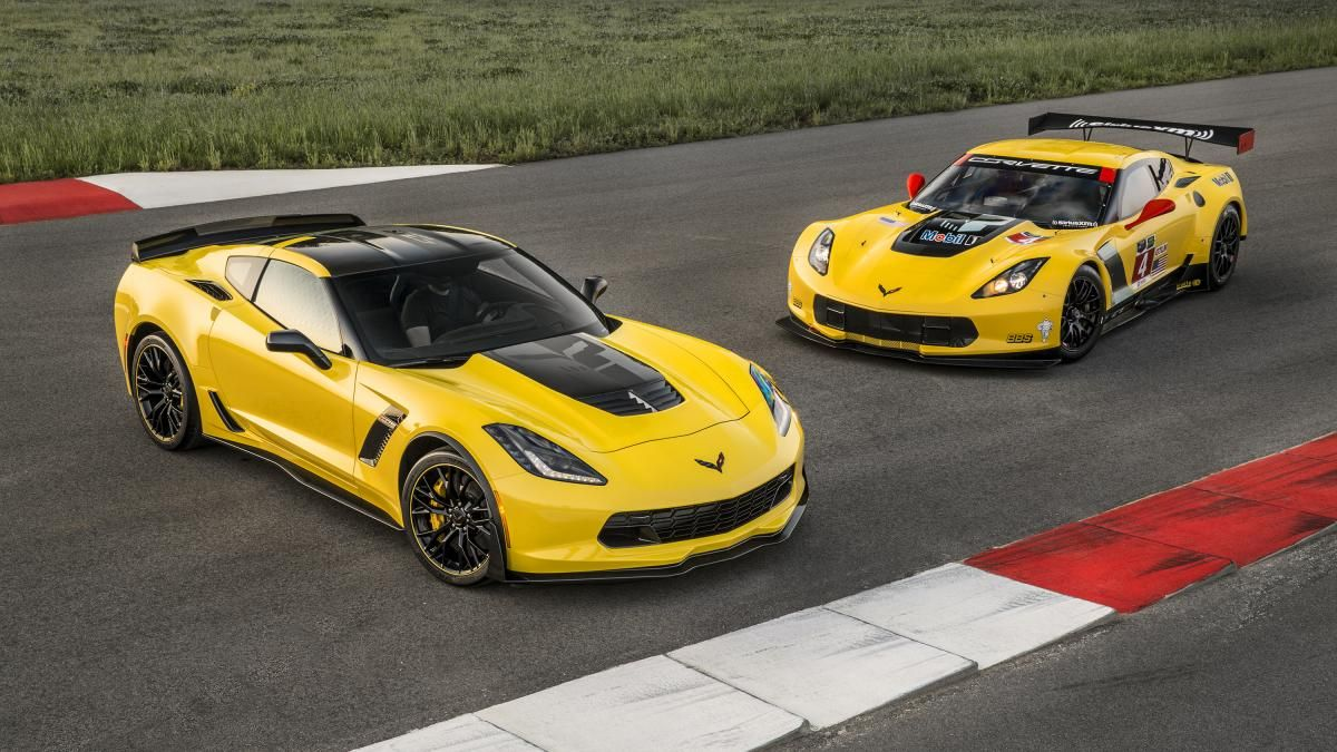 when chevrolet does just 500 of any kind of new corvette you can rh pinterest com