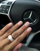 Natürliche Nägel, #beautifuljewelrynature #nail # natural Schoner schmuck #Nagel – Nagel