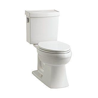 Kallista Barbara Barry Two Piece High Efficiency Toilet