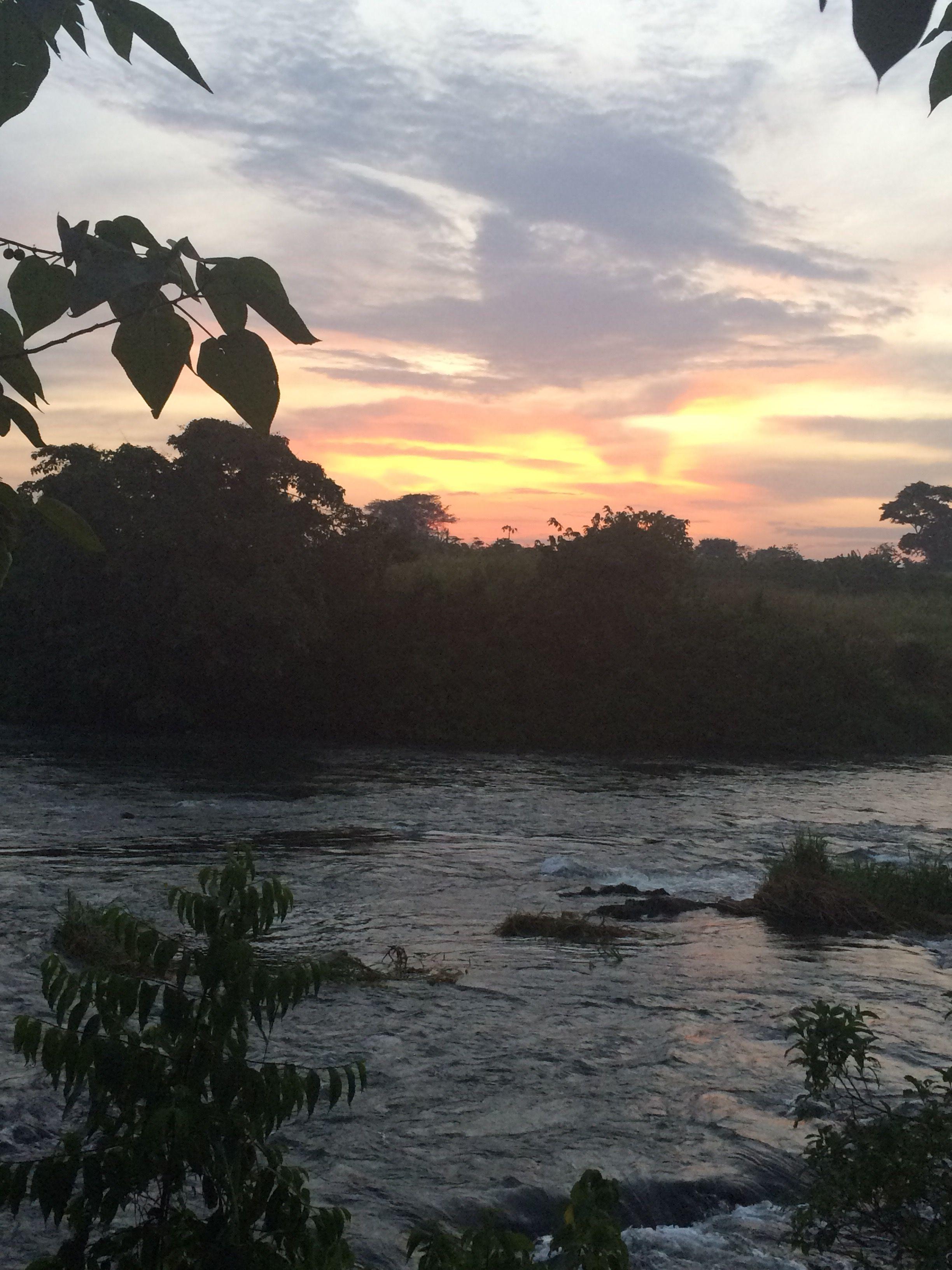uganda jinja hairy lemon island east africa have a read of my