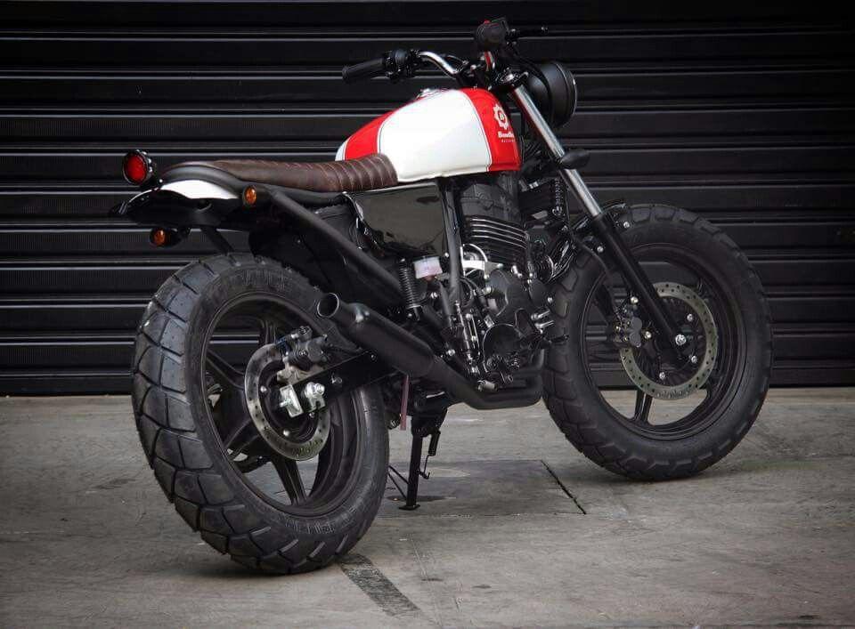 Bendita Macchina Mestra Honda Cb 300cc Motobike Pinterest