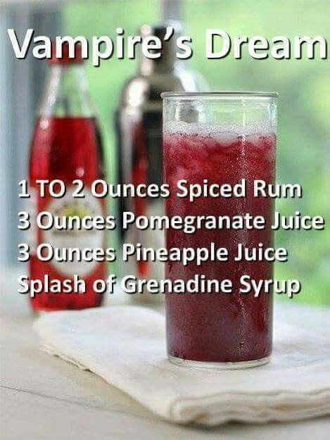Photo of Some fun Halloween cocktail recipes to use at your next Halloween party …