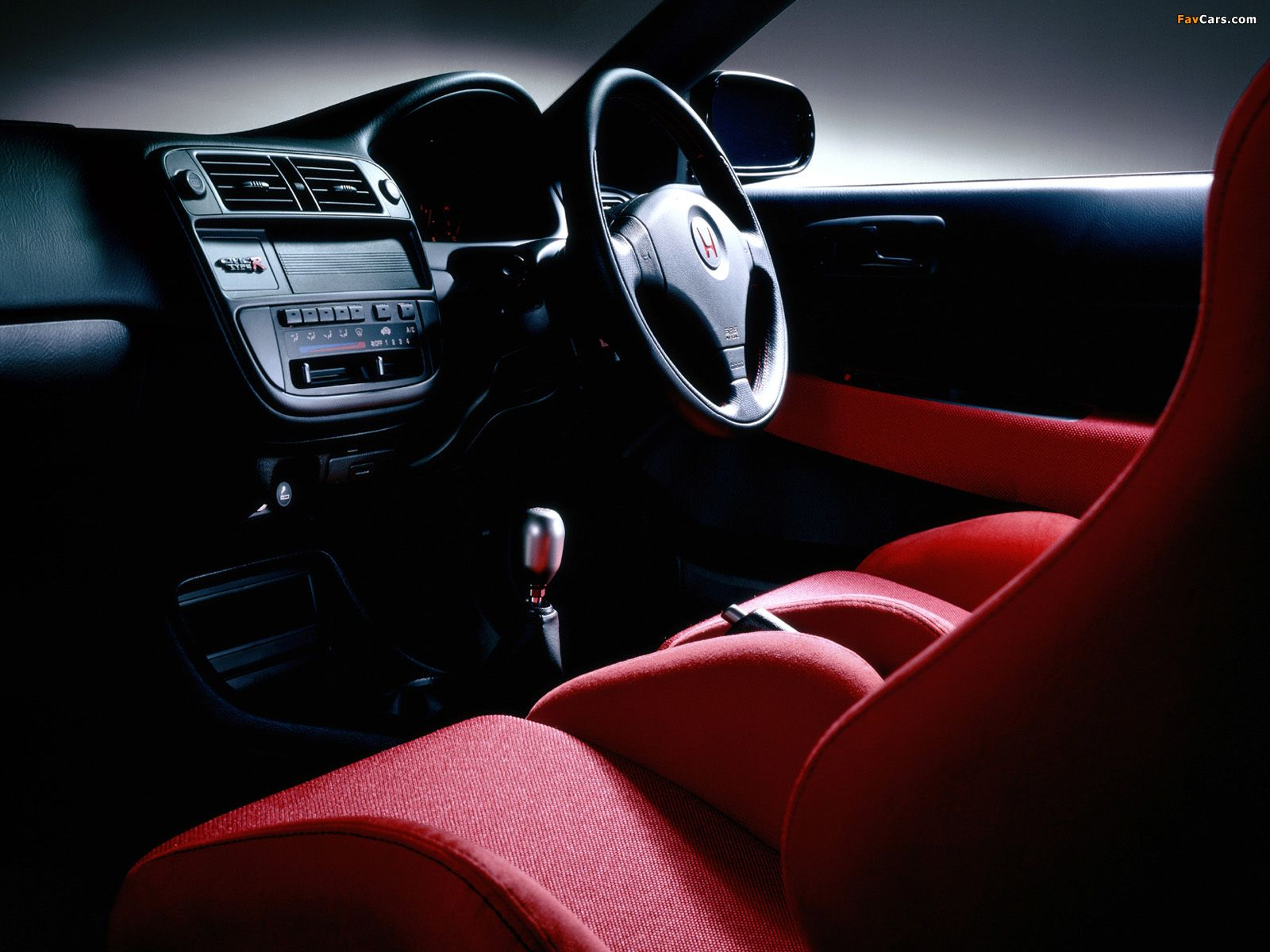 Honda Civic Type R Ek9 1997 2000 Wallpapers 1600x1200 Honda Civic Type R Honda Civic Honda