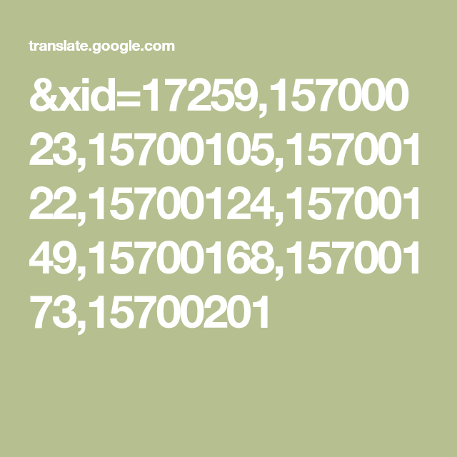 Xid 17259 15700023 15700105 15700122 15700124 15700149 15700168 15700173 15700201 Traductor De Google Google Amigurumi Patrones Gratis