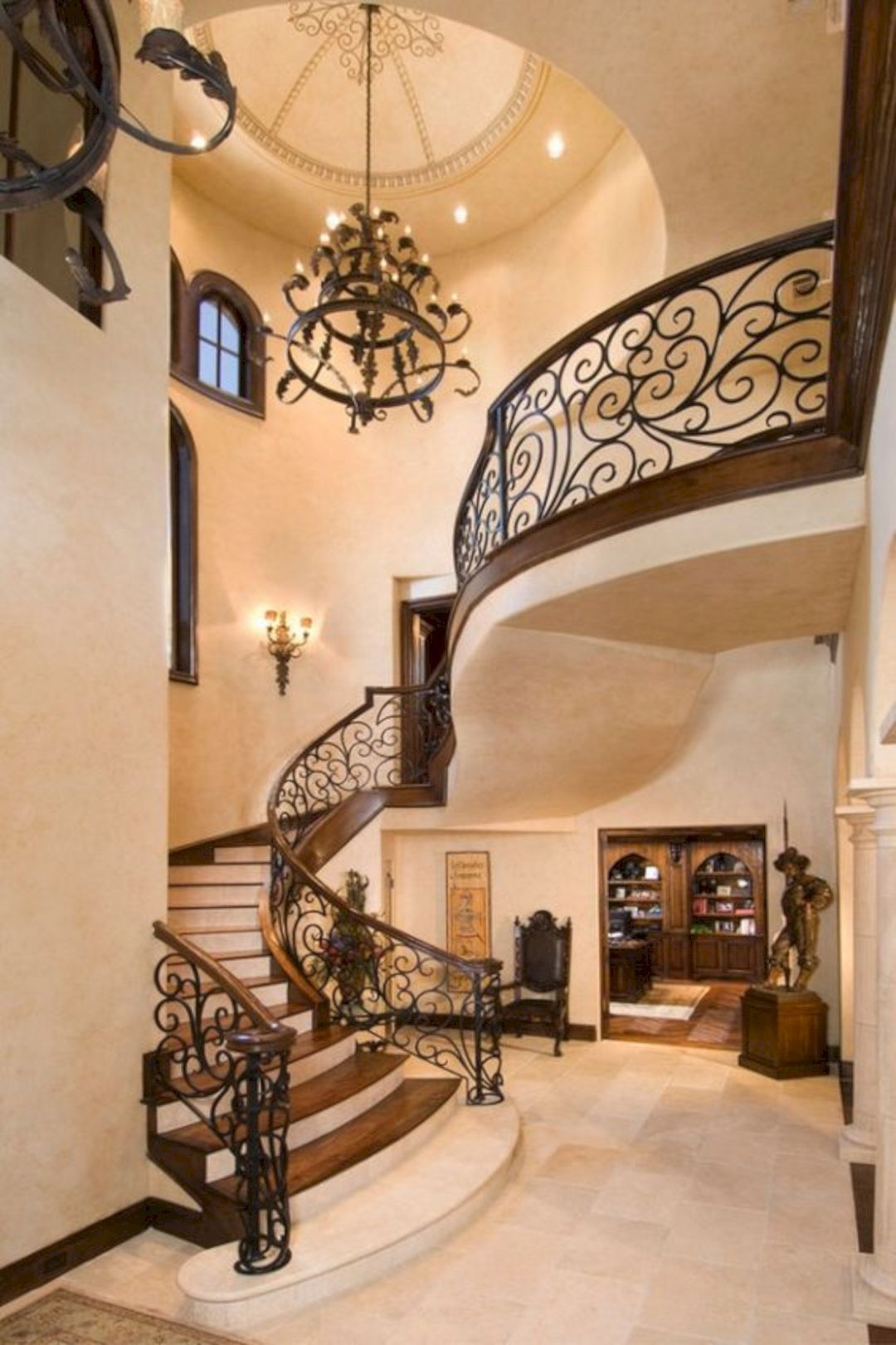 Best 15 Luxury Staircase Ideas Luxury Staircase Staircase 400 x 300