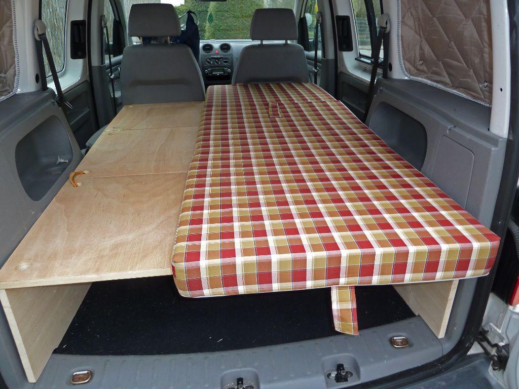 Caddy Camping Ausbau : vw caddy camper ausbau reiner beck my private blog camper volkswagen touran mini camper ~ Aude.kayakingforconservation.com Haus und Dekorationen