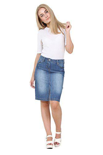 5088474205 Pin by Noory wow wownoory on denim minisaia | Denim skirt, Skirts, Denim