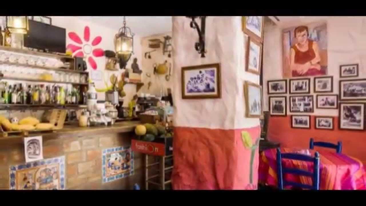 Restaurante Bar El Acebuchal (Frigiliana, Málaga)
