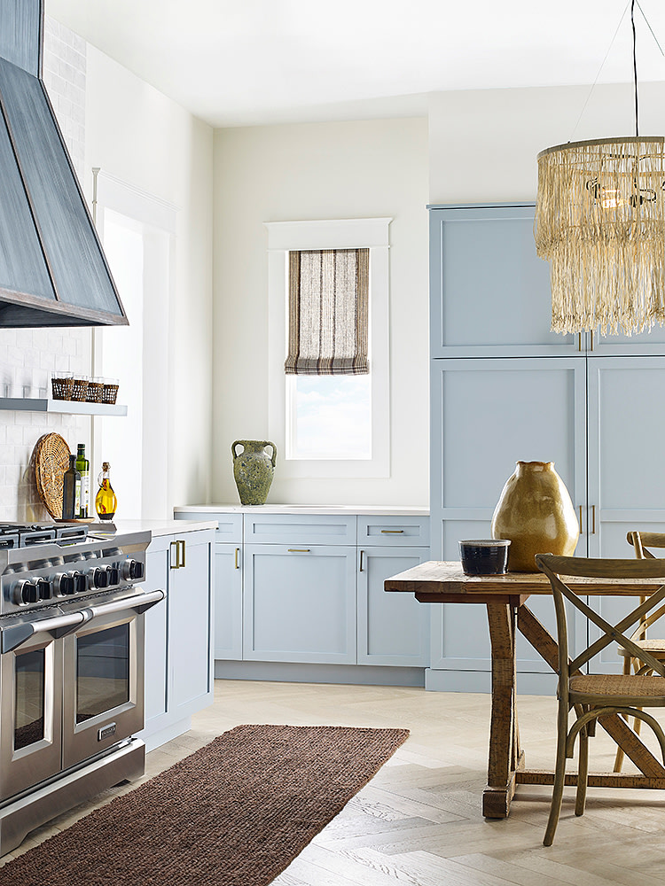 SherwinWilliams Just Released its Color Forecast for 2021