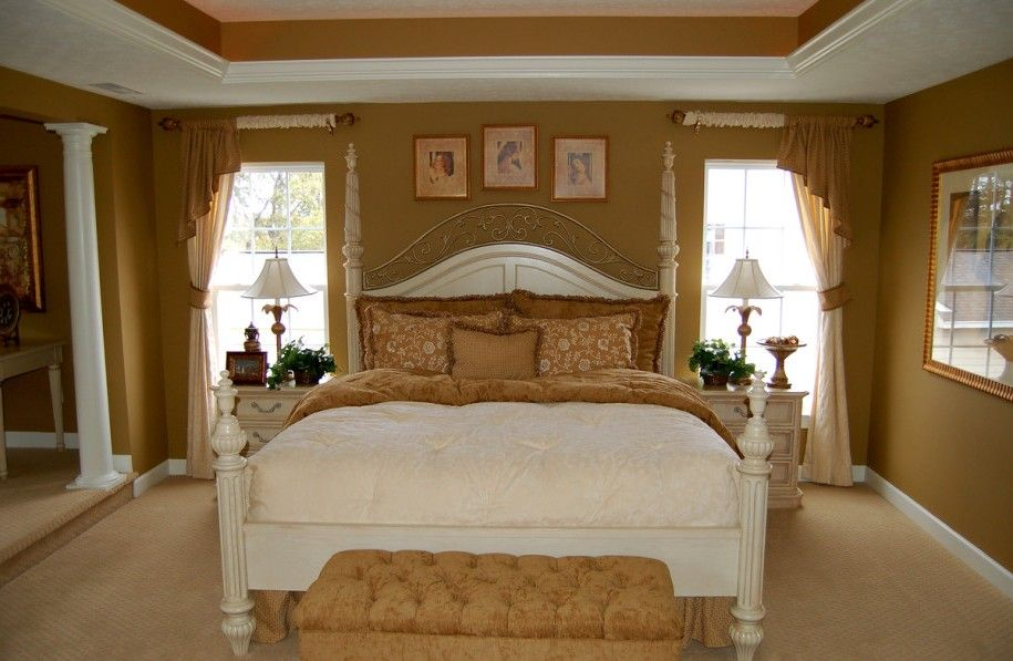 Small Master Bedroom Color Ideas Awesome