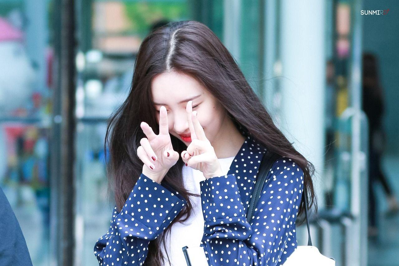 lee sunmi ♡ soloist   Boyfriend material, Kpop, Girlfriends