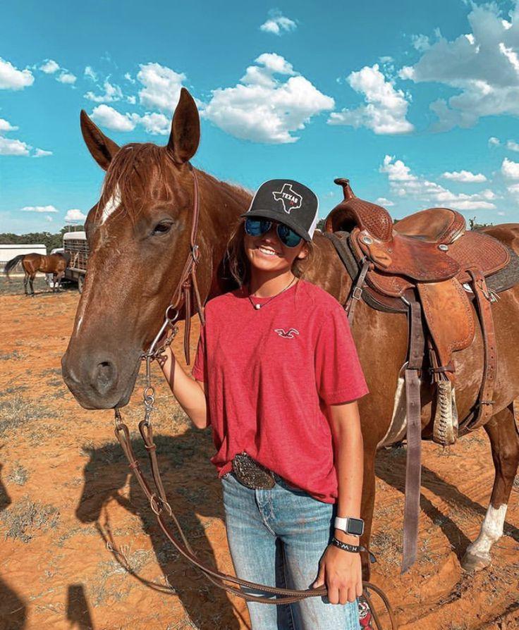 Western Ranch Lifestyle