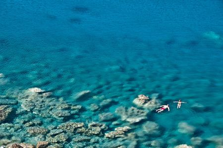 The big blue Photo by Jeremie Noel -- National Geographic Your Shot