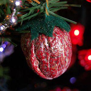 Manualidades para decorar el rbol de navidad Nadal Pinterest