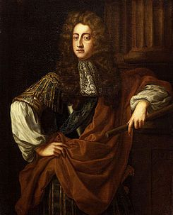 George, Prince of Denmark ------------El 28 de julio de 1683, en el palacio de St. James, Ana se casó con el príncipe protestante Jorge de Dinamarca