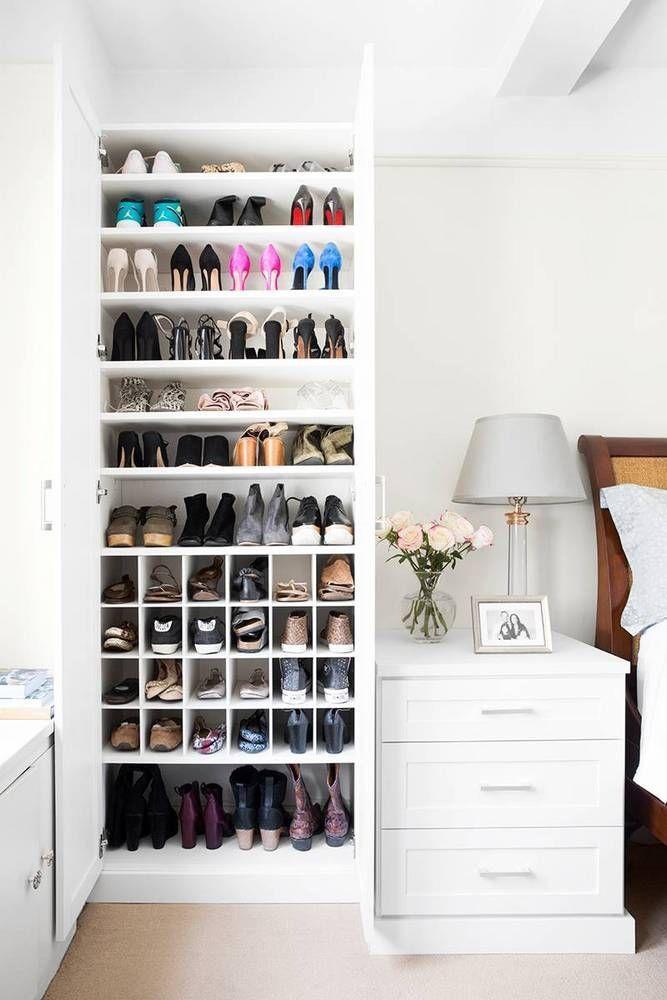 shoe closet the scariest shoe situation weu0027ve