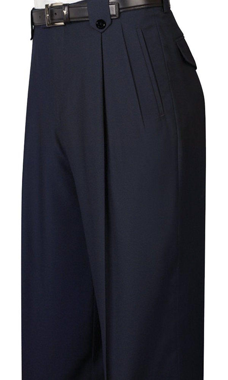 New 1930s Style Men S Pants In 2019 Men Trousers Mens