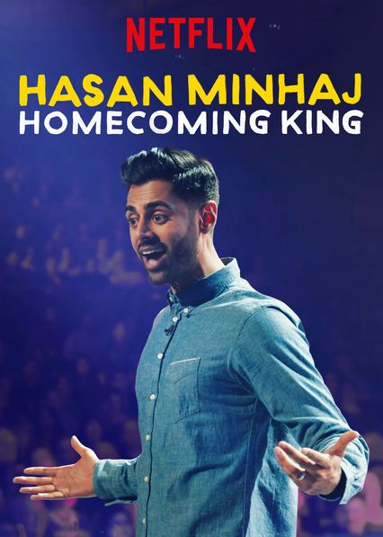 Image result for hasan minhaj homecoming king