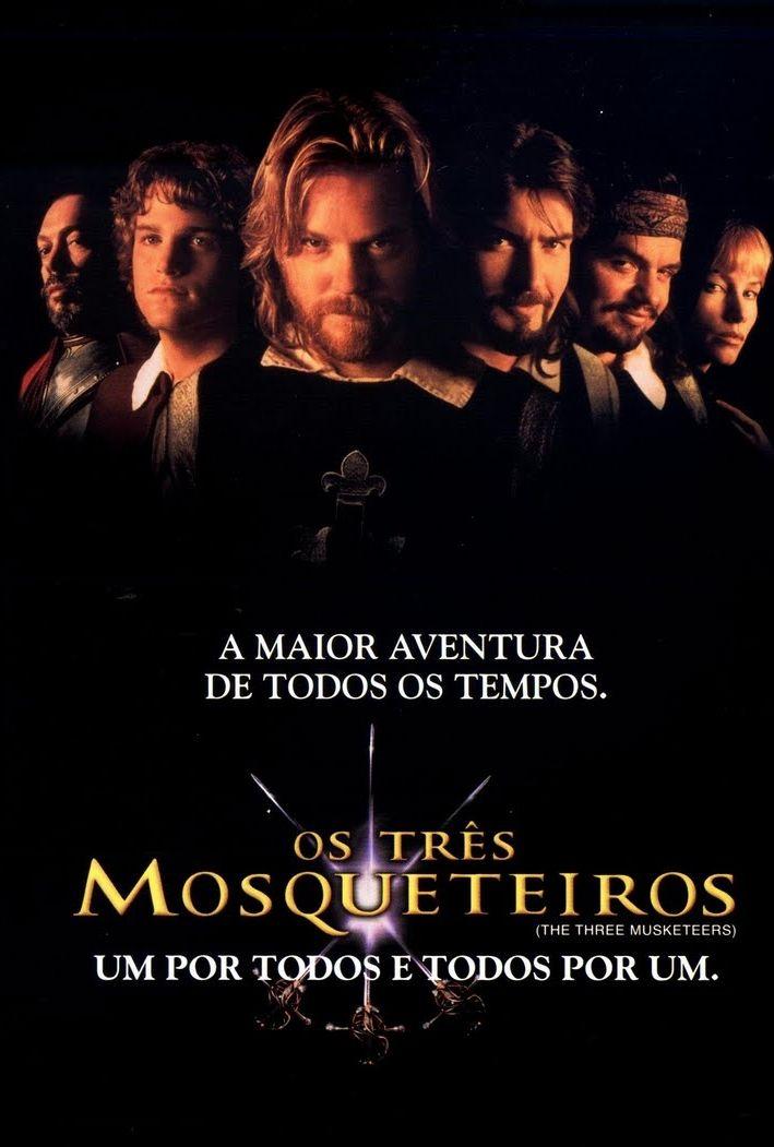 Os Tres Mosqueteiros Os Tres Mosqueteiros Mosqueteiro Filmes