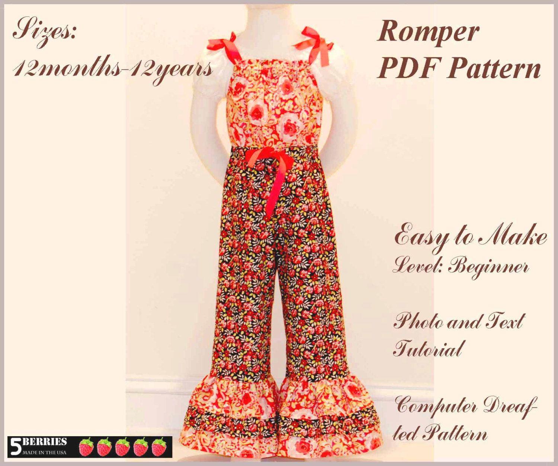 free sewing pattern | Sewing Patterns for Children Girls Dress Patterns. Pillowcase ...