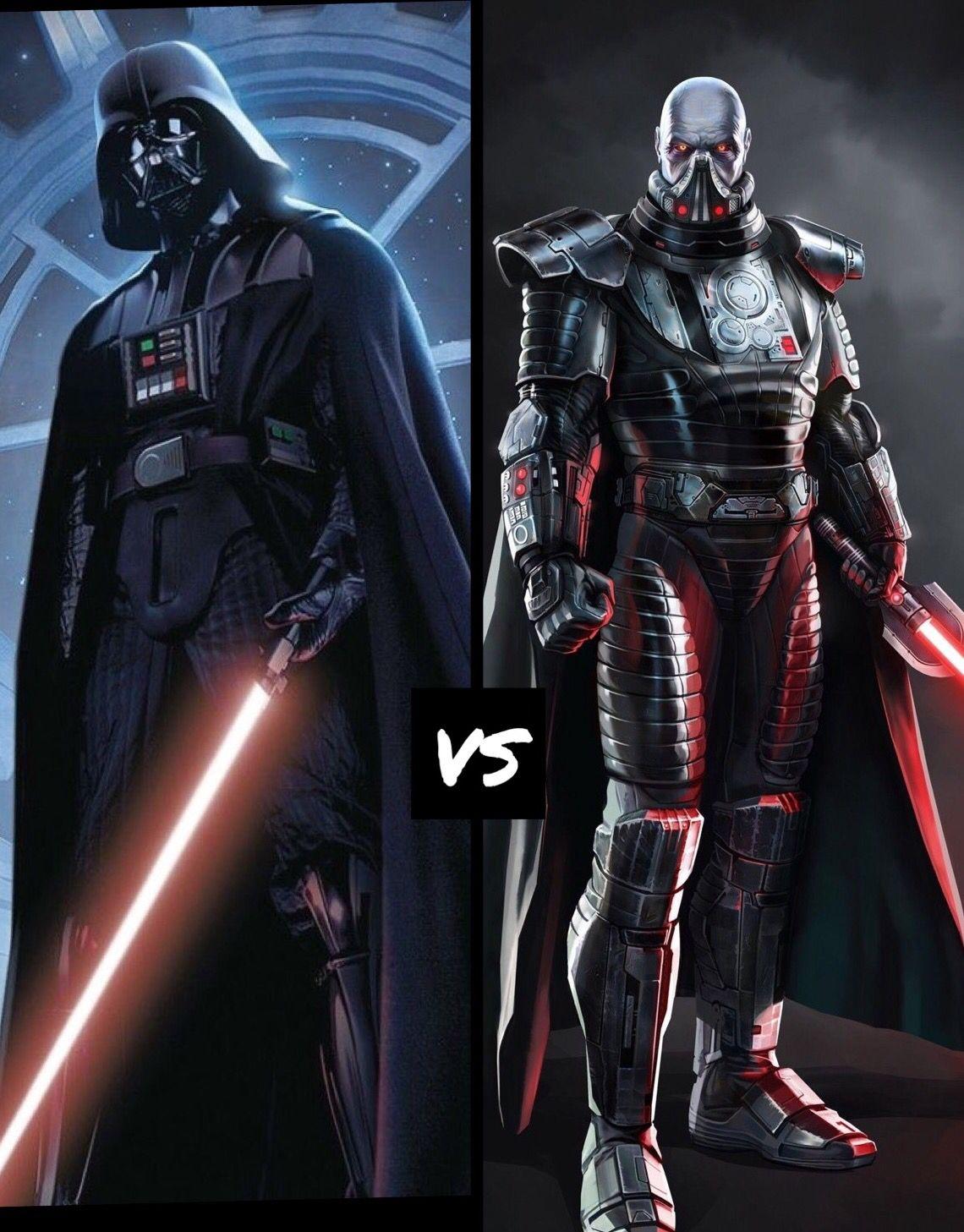 https://i.pinimg.com/originals/0a/6c/ec/0a6cec85e753e197121df5e7463fa898.jpg Darth Malgus Vs Darth Vader