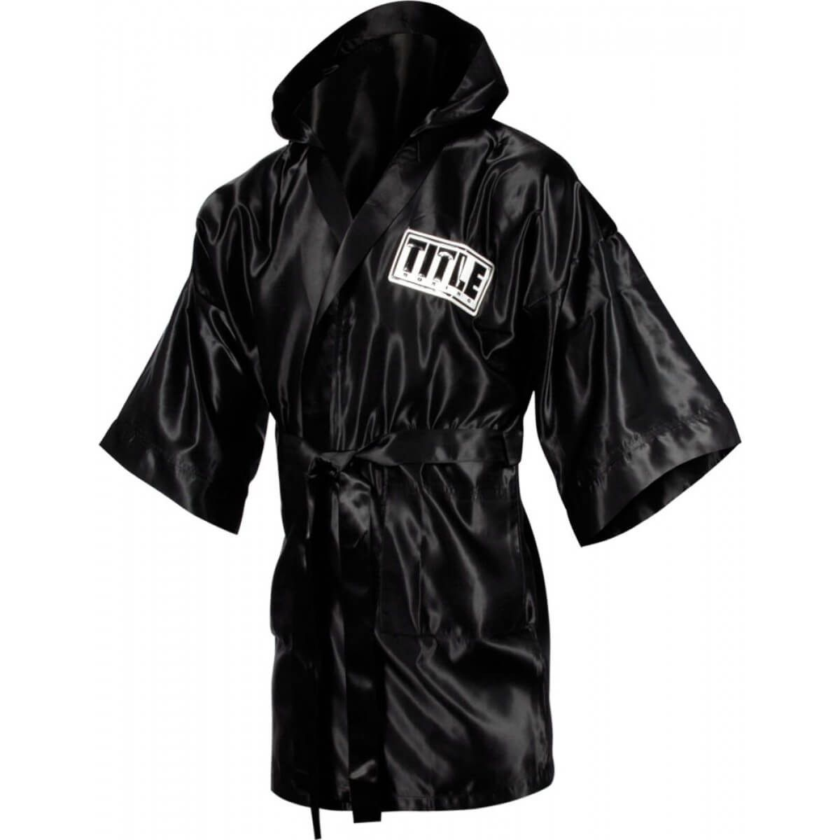 Title Stock Full Length Competition Robe